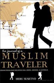 The Journal of a Muslim Traveller